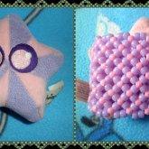 Neopet's Ultranova X-Base Mini Pony Bead Cuff.