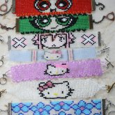 Collection Of Cute Bracelets