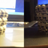 Skull Bead Peyote