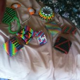 My Kandi So Far