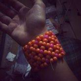 Pink & Orange Xbase