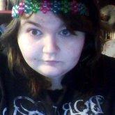 My First Kandi Headband.. Ah Its Amazing *~*