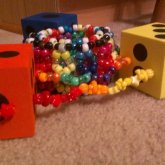 Side 3 Of My Dice Epic