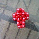 3D Kandi Cross