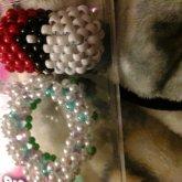 3- Pokeball Pill && Pearl 3-d