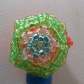 3D Star Ball
