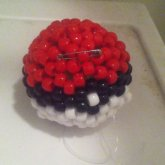 My First 3D Kandi Creation, Decided To Go All Out,
