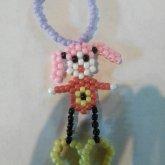 Girl Hand/ring Bracelet
