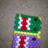 Front Of Domo Cuff