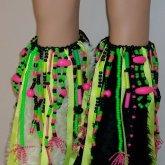 Kandi Leg Warmer Covers