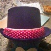 Warden Hat