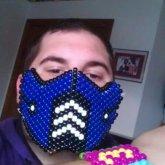 Sub Zero Mask And