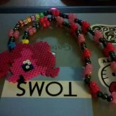 Pinkie Pie Necklace