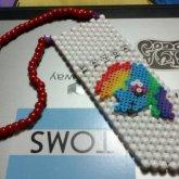 Rainbow Dash Tie