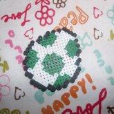 Yoshi Egg (Green)