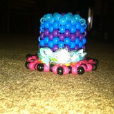 First Kandi Top Hat