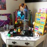 My Kandi Crafting Table