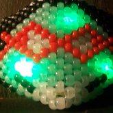 Ninja Turtle.l.ed Mask