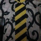 3/4 Radioactive Tie