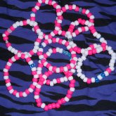 Trades :) Breast Cancer Kandi