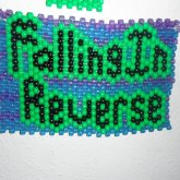Falling In Reverse Poster