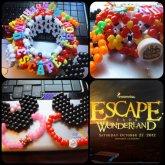 Escape From Wonderland Kandi