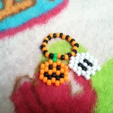 Halloween Kandi Single