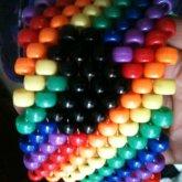 Black Heart Rainbow