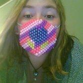 MLP Princess Cadence Inspire Mask