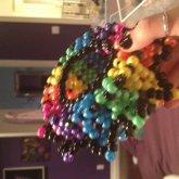 New Rainbow Cage Cuff