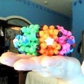 My First 3D Cuff Bracelet