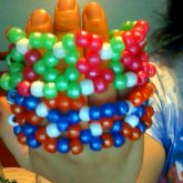 My First 3D Cuff Bracelets
