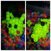 3D Pikachu :)