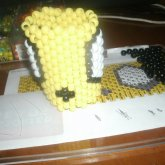 Jake From Adventure Time:3