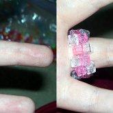 My First Kandi Ring