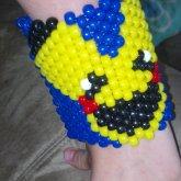 Deadmau5 Pikachu Cuff