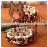 Owl 3D For KaylasKrazyKandi