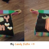 Candy KoRn Purse