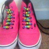 Kandi Shoes...