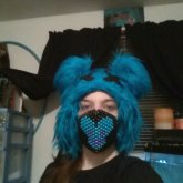 Deadmau5 Mask!