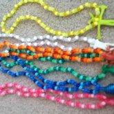 Squishy Necklaces