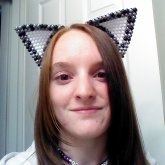 Snow Leopard Ears =^_^=