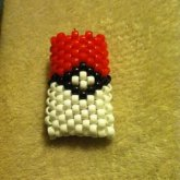 Pokeball Lighter Case