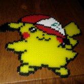 Hip Hop Pikachu