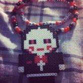 Jigsaw Necklace!