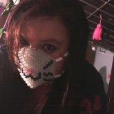 Kitty Mask! =^_^=