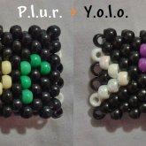 PLUR > YOLO