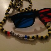 Sollux Captor Necklace Homestuck