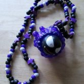 Ghastly Necklace