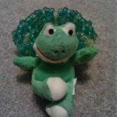 Frog 3D ^-^
